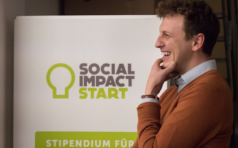 Pitching and Fundraising Guide for Social Entrepreneurs
