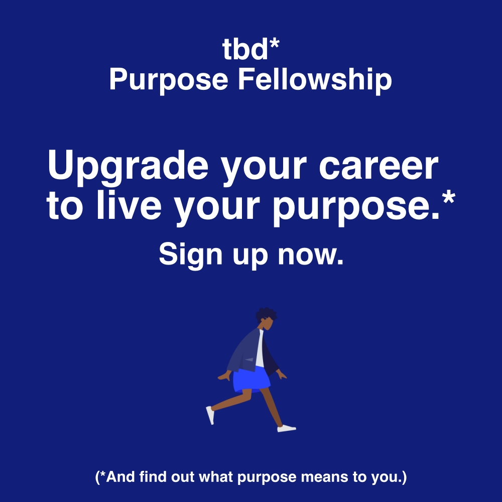 purpose fellowship