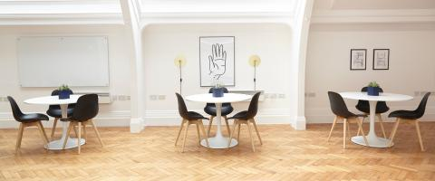 London Coworking Spaces