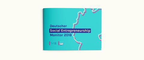Deutscher Social Entrepreneurship Monitor 2018