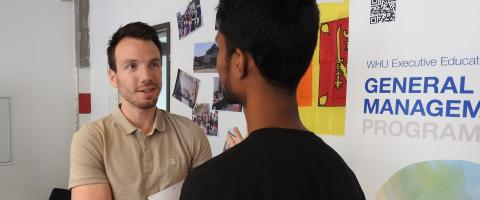 What Happens When You Send Students at a Top Business School to Build a Social Enterprise in Sri Lanka?