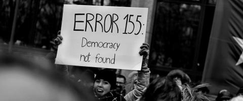 citizens and democracy