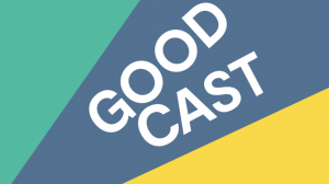 Goodcast Logo