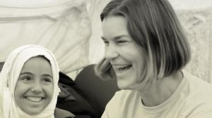 Goodcast 7: Podcast mit Susanna Krüger von Save the Children