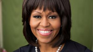 First Lady Michelle Obama 2013