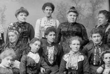 Women of the 19. Century